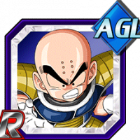 Wisdom and experience krillin