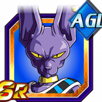 In pursuit of a formidable foe beerus
