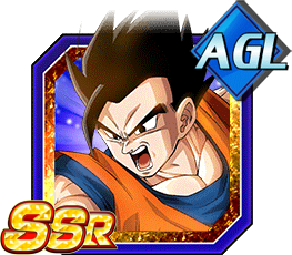 frontline-fighter-ultimate-gohan