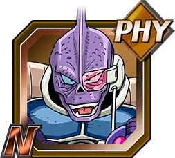 frieza's soldier