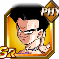 Ambitious first step goten possessed (gt)