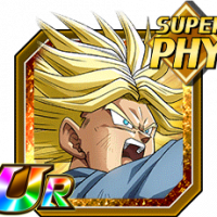 A will beyond time super saiyan trunks (future)