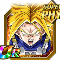 Convergent fury super trunks