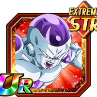 Catastrophic rage frieza (final form)