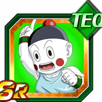 Power at the eleventh hour chiaotzu