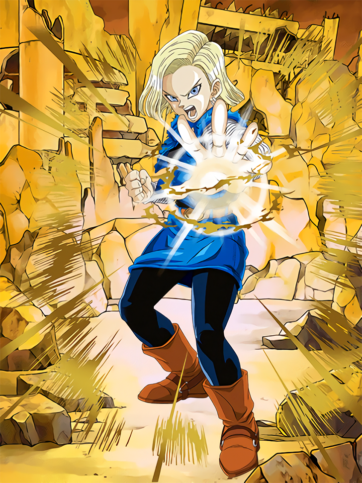 rampage-of-destruction-android-18-future