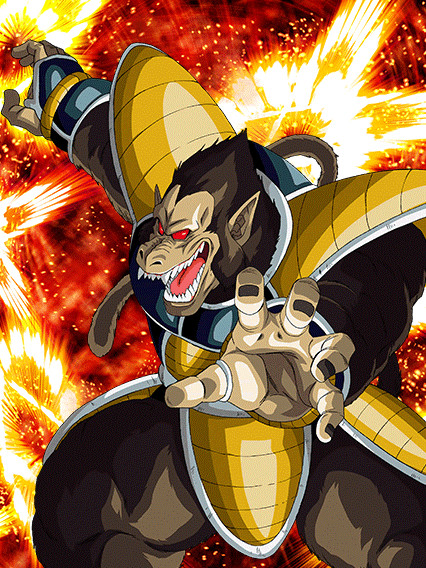 unquestionable-cruelty-nappa-giant-ape