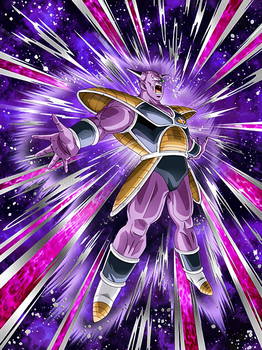Courageous Clash Captain Ginyu | Dragon Ball Z Dokkkan Battle