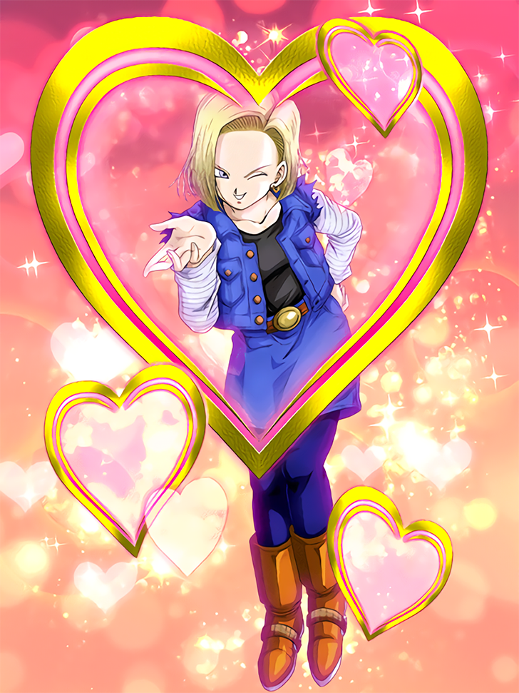 beloved-girl-fighter-android-18