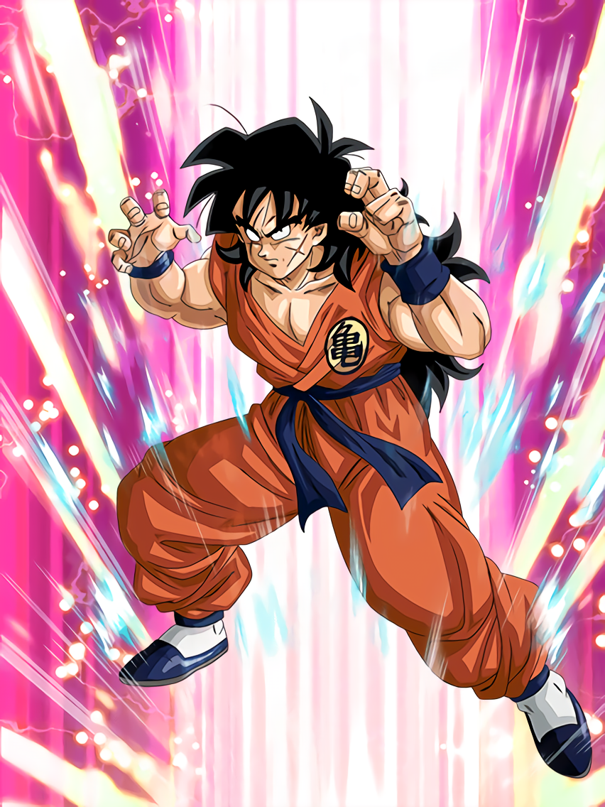 dragon ball z dokkan battle the one and only yamcha