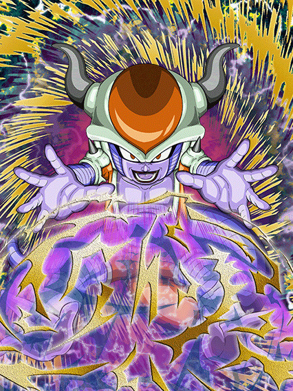 Dastardly Space Pirate Chilled Dragon Ball Z Dokkan Battle