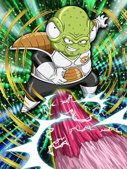 Master of Magic Guldo \ Dragon Ball Z Dokkan Battle