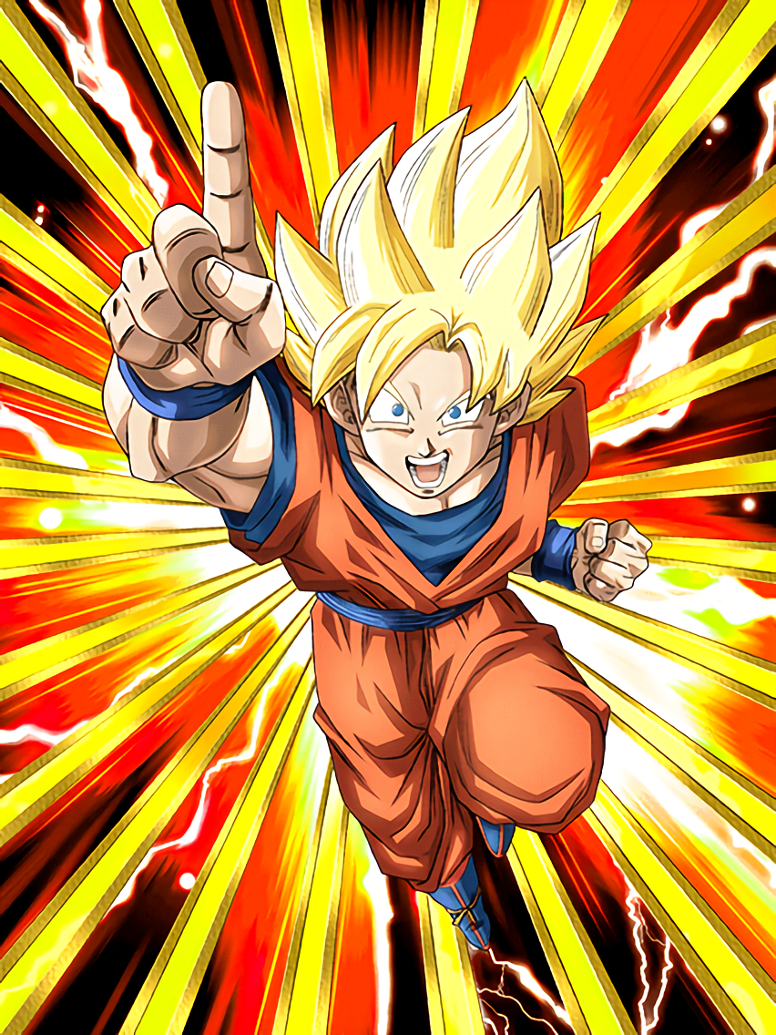 limitless-strength-super-saiyan-goku