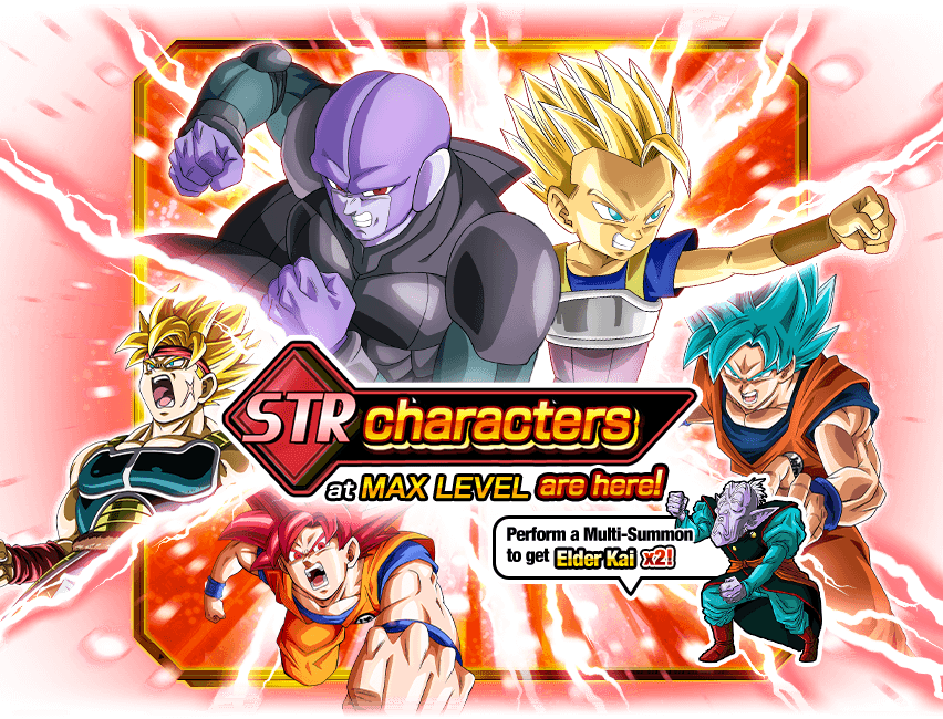 str-character-summon
