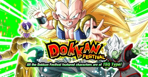 Teq dokkan festival
