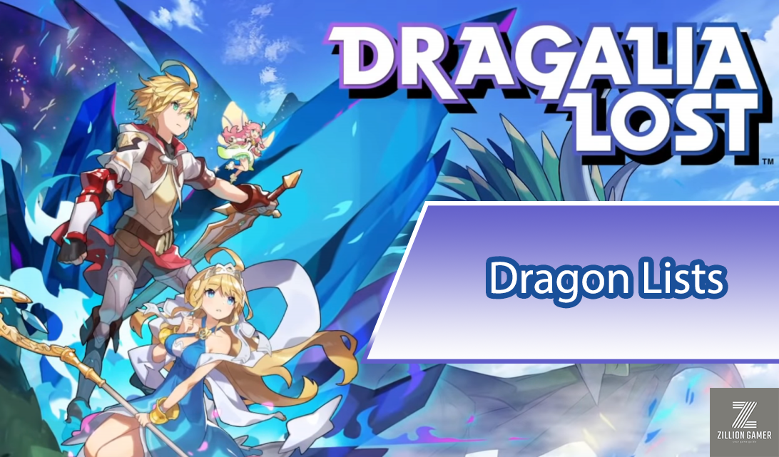 dragalia-lost-dragon-list
