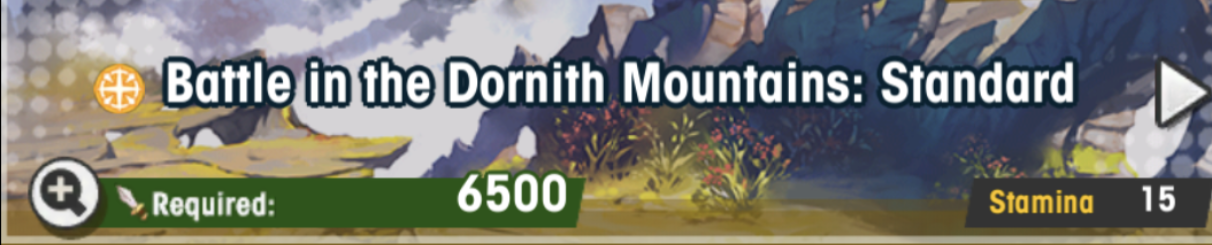 battle-in-the-dornith-mountains-standard
