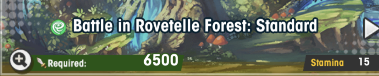 battle-in-rovetelle-forest-standard
