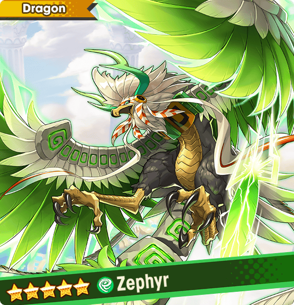zephyr-dragalia-lost