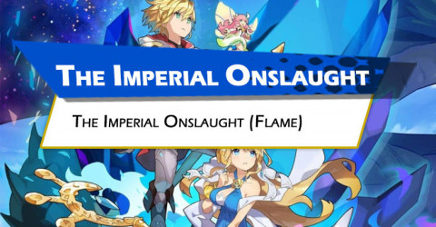 The Imperial Onslaught (Flame)