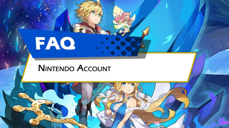 Nintendo Account Dragalia Lost Zilliongamer