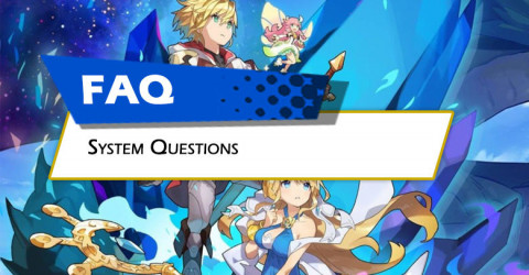 System Questions