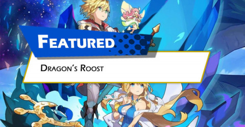 Dragon's Roost