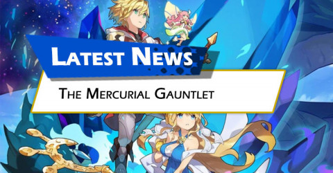 The Mercurial Gauntlet Event