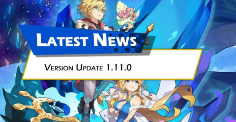 Version Update 1.11.0
