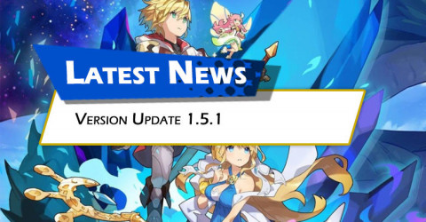 Version Update 1.5.1