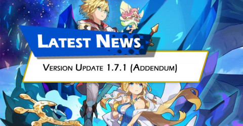 Version Update (Addendum) 1.7.1