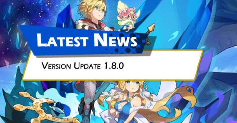 Version Update 1.8.0