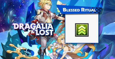 Blessed Ritual