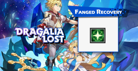 Fanged Recovery