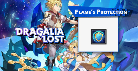Flame's Protection
