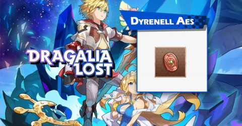 Dyrenell Aes