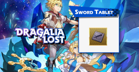 Sword Tablet