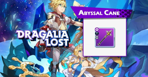 Abyssal Cane