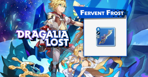 Fervent Frost