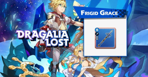 Frigid Grace
