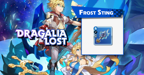 Frost Sting