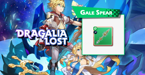 Gale Spear