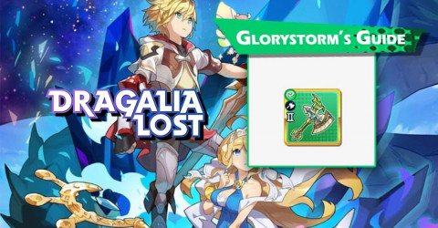 Glorystorm's Guide