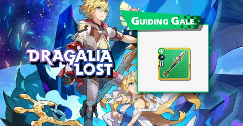 Guiding Gale