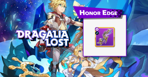 Honor Edge