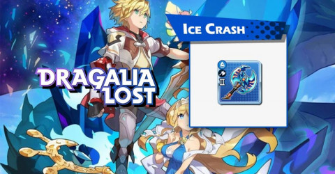 Ice Crash