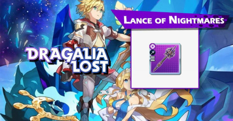 Lance of Nightmares