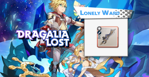 Lonely Ward