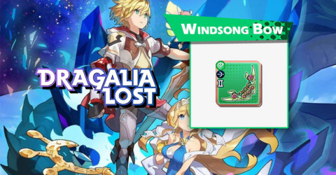 Windsong Bow