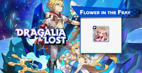 Flower in the Fray